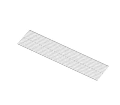 Полка проволочная, серия 360, L=900, белый