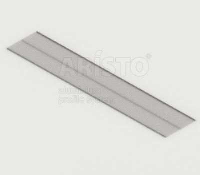 Полка проволочная, серия 360, L=1823, металлик