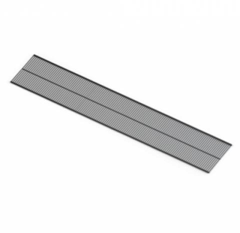 Полка проволочная, серия 360, L=1823, черный