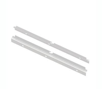 Крепление боковое, комплект, серия 360, белый